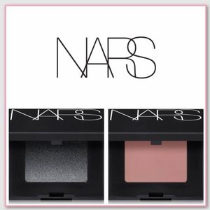 NARS Set of 2 eyeshadow colors
